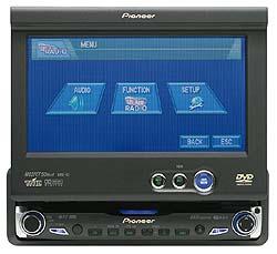 Pioneer AVIC-X1