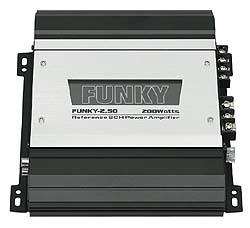 Funky-2.50