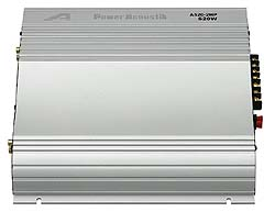 Power Acoustik A520-2HP