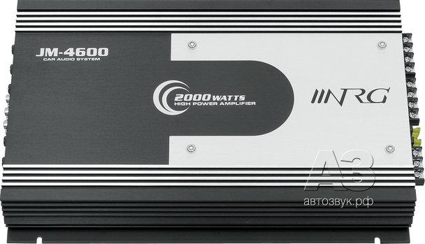 NRG JM-4600