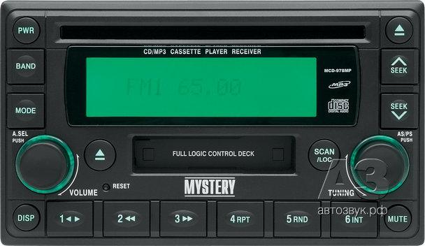 Mystery MCD-978MP