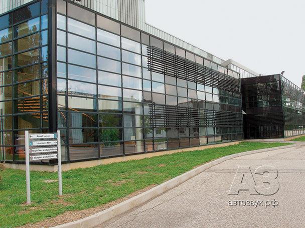 В столице Focal-JM lab