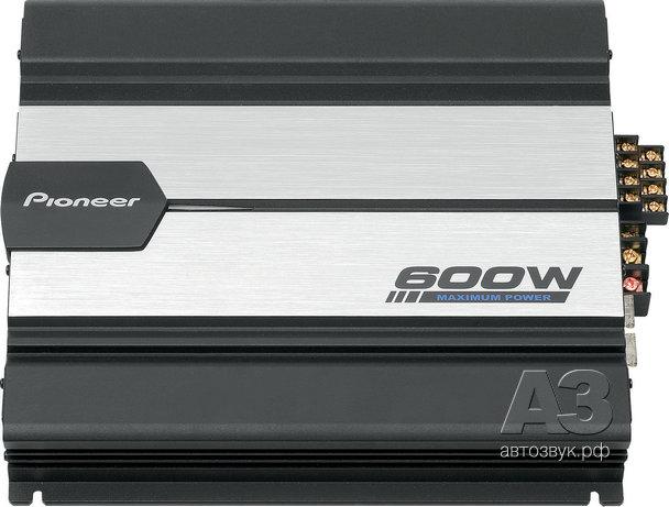 Pioneer GM-6100F