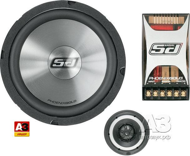 Phoenix Gold RSd 6.5cs