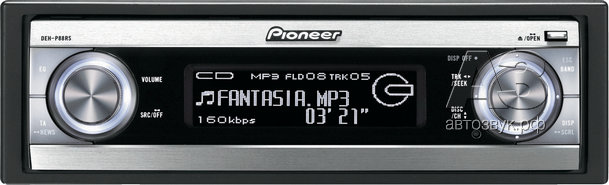 Pioneer Reference Series