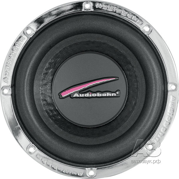 Audiobahn AW 831T