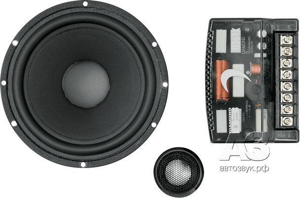 Diamond Audio D361