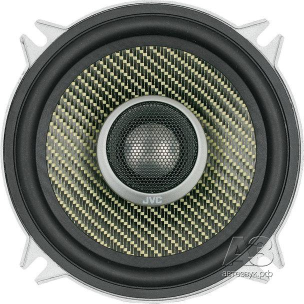 JVC CS-FX502