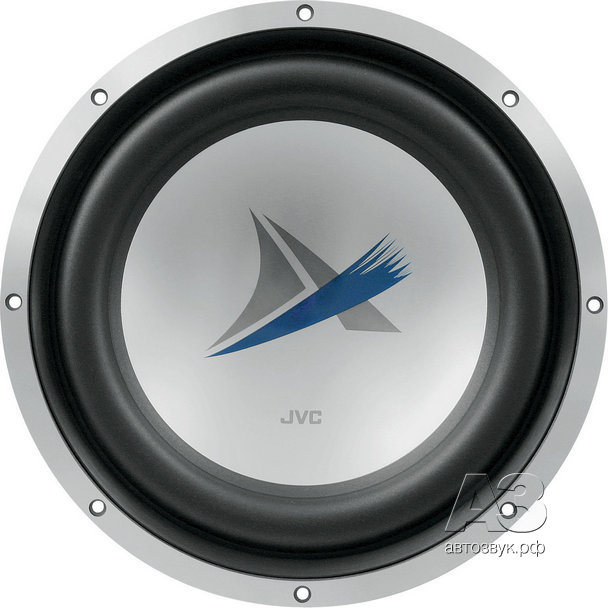JVC CS-DX30