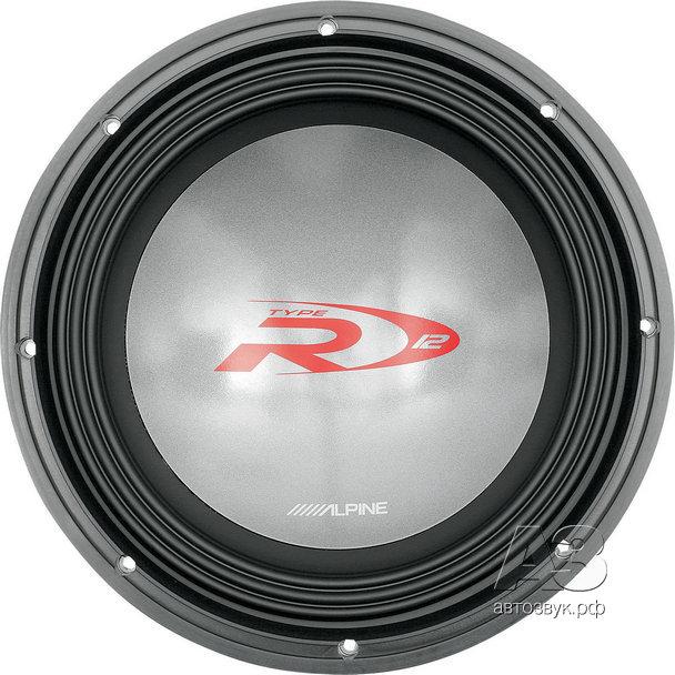 Alpine SWR-1242D