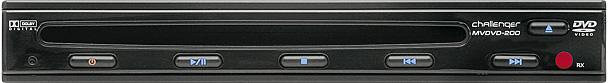 Challenger MVDVD-200