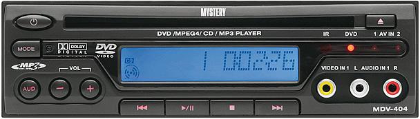 Mystery MDV-404
