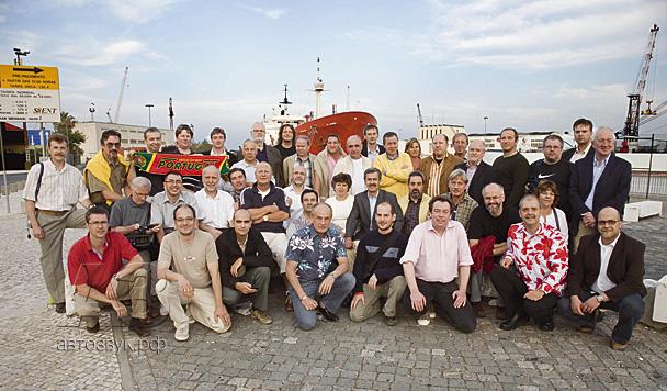 Итоги европейского конкурса EISA 2006 года