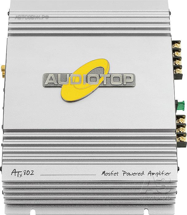 Audiotop ATx 80.2