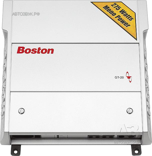 Boston GT-20