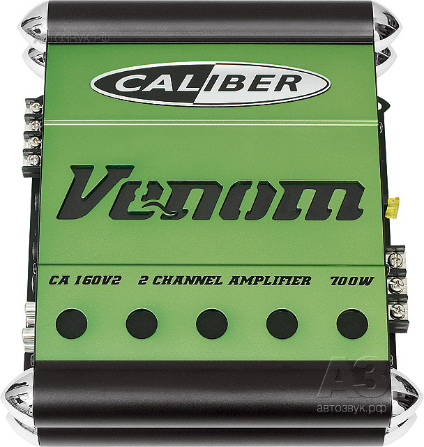 Caliber Venom CA 160V2