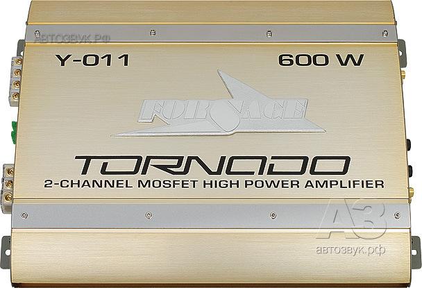 Forsage Tornado Y-011