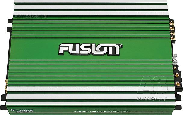 Fusion FE-1002