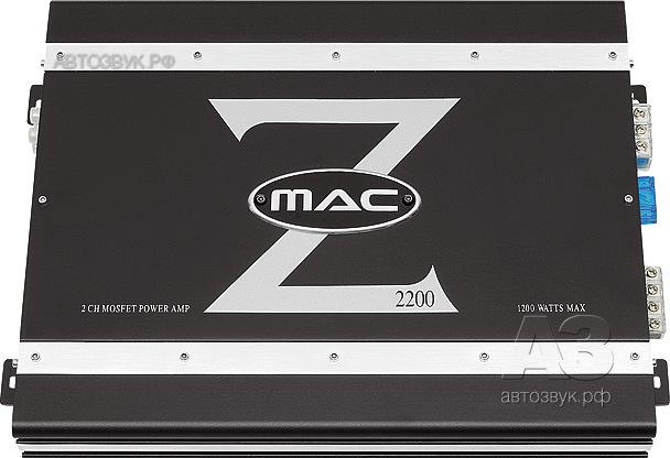 MacAudio Z 2200