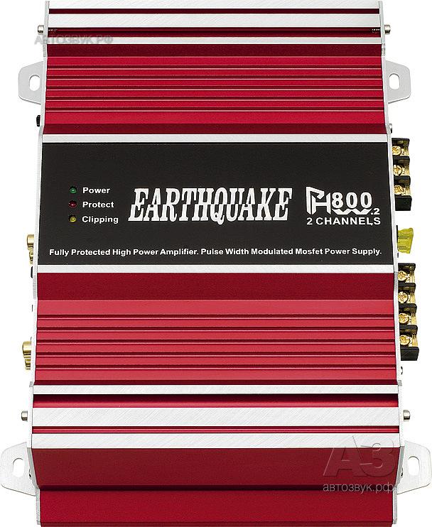 Earthquake PH-800W.2