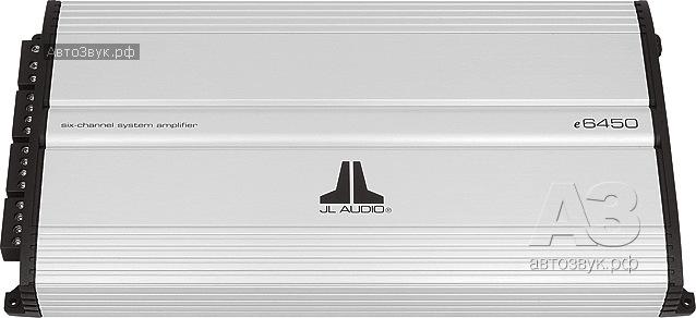 Усилитель JL Audio e6450