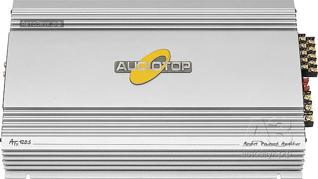 Усилитель Audiotop ATx420.5