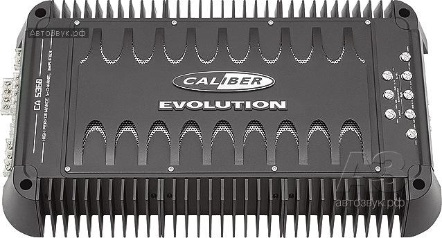 Усилитель Caliber CA 5360
