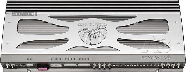 Усилитель Soundstream TRA 880.5