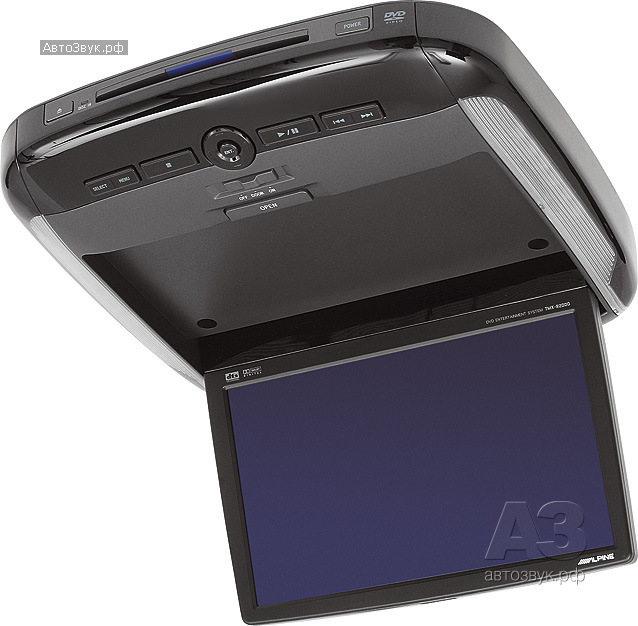 Alpine PKG-2000P