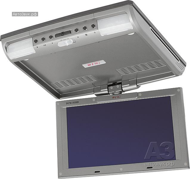 NRG DCM-1020D