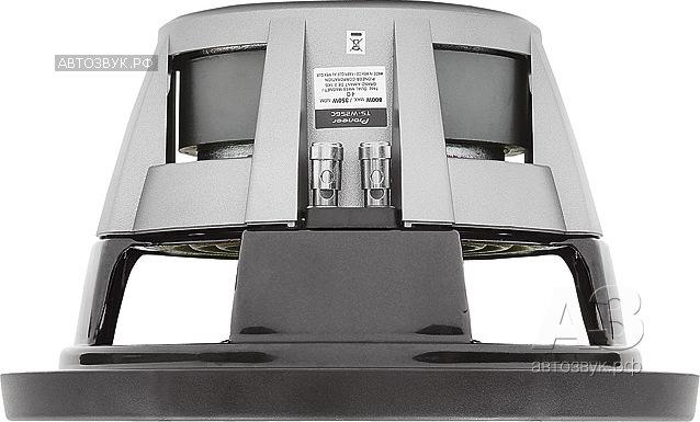 Сабвуфер Pioneer TS-W256C