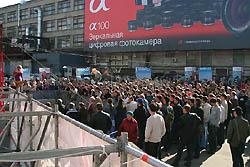 ФИНАЛ И ФИНАЛИСТЫ ЧЕМПИОНАТА IASCA-РОССИЯ 2006