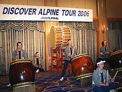 DISCOVER ALPINE TOUR 2006