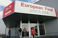 Еврофинал IASCA В Киеве