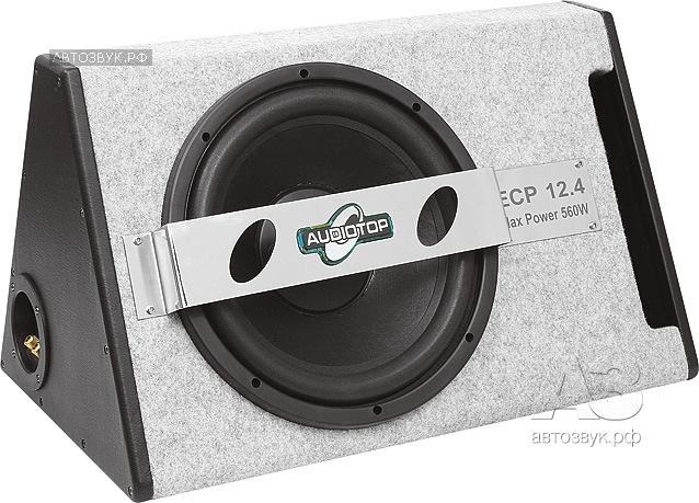 Audiotop ECP 12.4