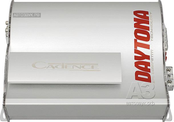 Cadence DCA 1000.1