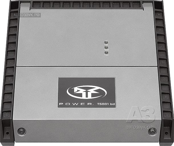 Rockford Fosgate T5001 bd