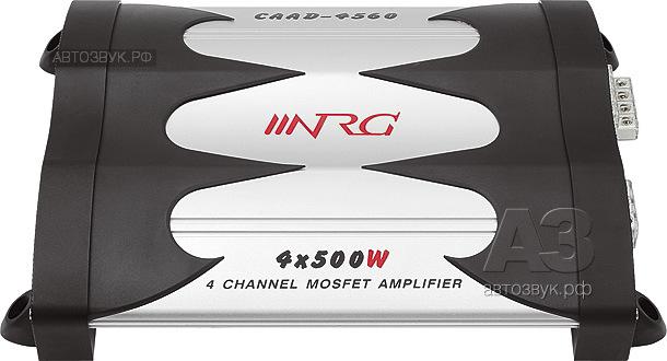 NRG CAAD-4560