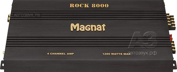 Magnat Rock 8000