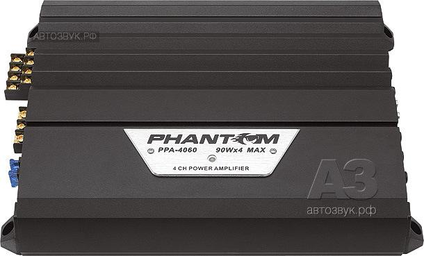 Phantom PPA-4060
