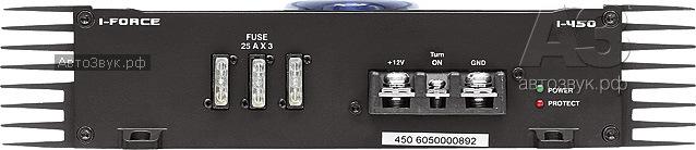 Zapco i4504