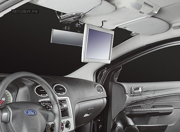 Потолочные мониторы от 10000 до 26000 рублей