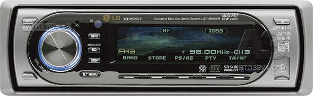 LG LAC-M6900R