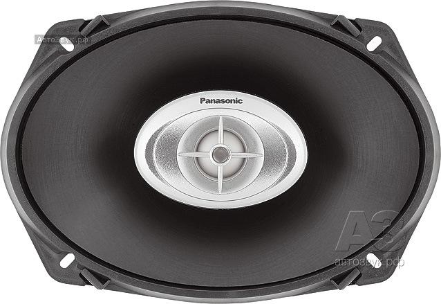 Акустика Panasonic CJ-DA6923