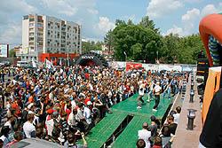 этапы чемпионата IASCA-Россия 2007