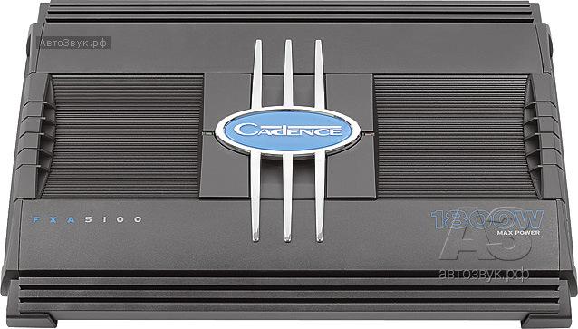 Усилитель Cadence FXA-5100