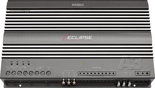 Усилитель Eclipse XA5000