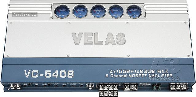 Усилитель Velas VC-5406