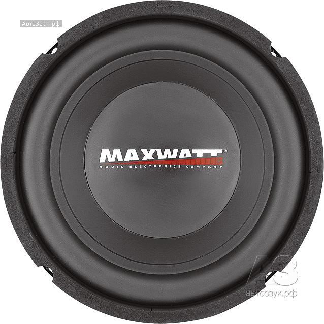 Сабвуфер Maxwatt MS-10HQ