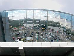 выставка «Интеравто 2007»